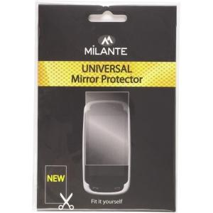 MILANTE Mirror Reflector Screen Protector shields your PDA or cell phone.