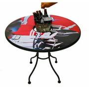 Animal Marketing RedSkin MagneticSkins Bucket Table Kits - Solid Base