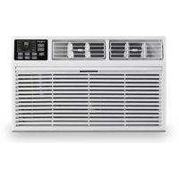 Whirlpool 8,000 BTU 115V Through-the-Wall Air Conditioner with 4,200 BTU Supplemental Heating