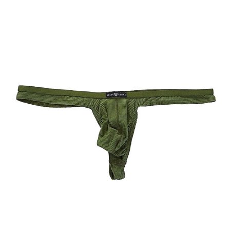 Gregg Homme Xcite Micro Modal Thong - 152404