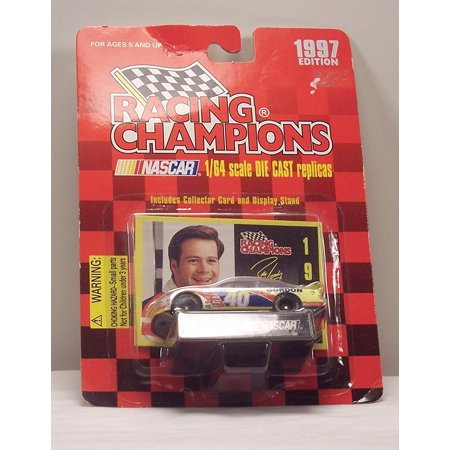 1997 # 40 Robby Gordon 1/64 scale, Collectible By Racing Champions ()