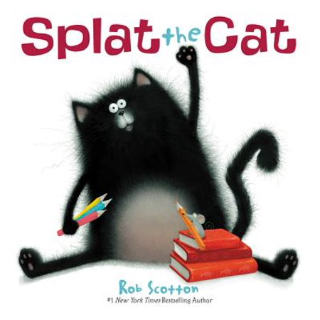 Splat the Cat (Board Book)](Splat The Cat Halloween Book)