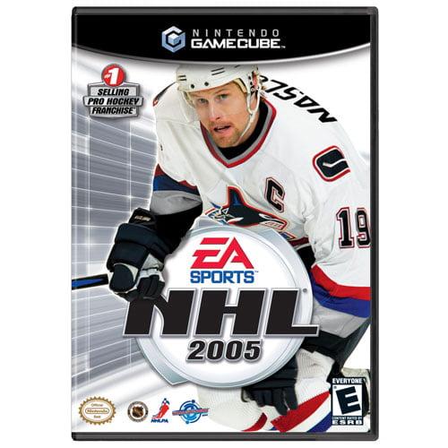 NGC NHL 2005