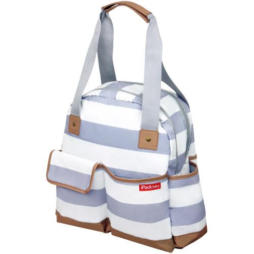 iPack Bowling Diaper Bag
