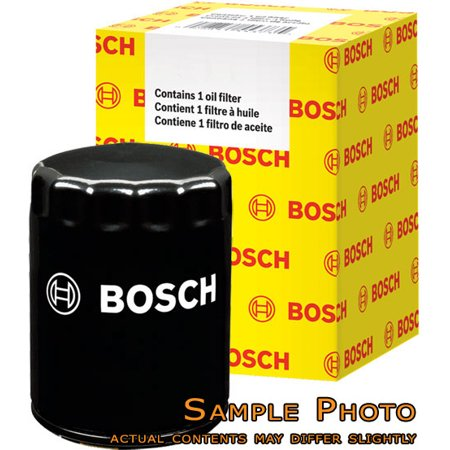 Bosch Original Oil Filter 72241WS Fits BMW 325I 330I 525I 530I 325XI 330CI