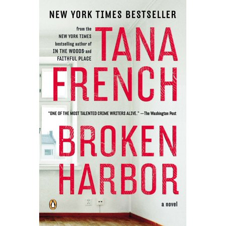 Broken Harbor : A Novel