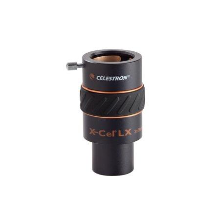 Celestron 93428 X-CEL LX 1.25