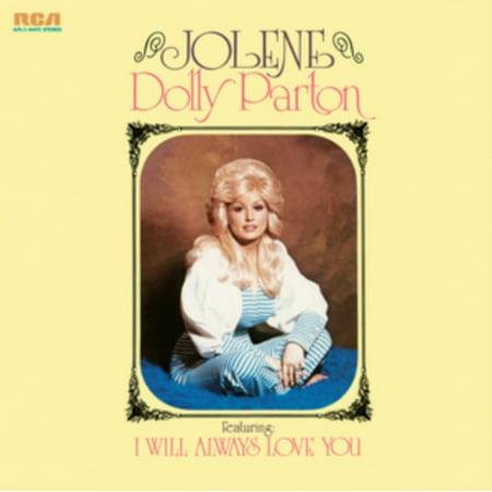 Dolly Parton - Jolene - Vinyl