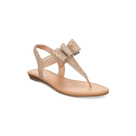 5580f665f4f Material Girl Womens Shayleen Open Toe Casual Slingback - image 2 of 2 ...