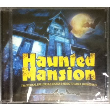 Free Haunted House Music - Haunted Mansion