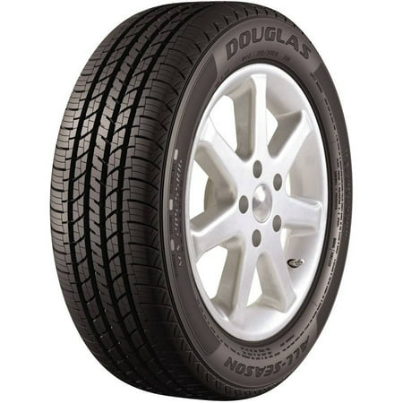 Douglas All-Season Tire 195/65R15 91H SL (Best Tires For Your Car)