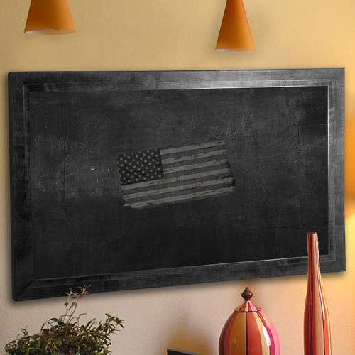 Rayne Mirrors Wall Mounted Chalkboard