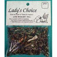Lite Weight tea