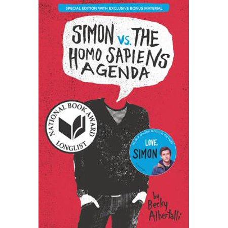 Secret Agent Accessories (Simon vs. the Homo Sapiens Agenda Special)
