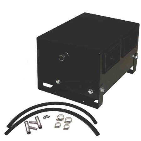 Heater Unit for UTV Side by Side Universal with Mounting (Side Mount Unit)
