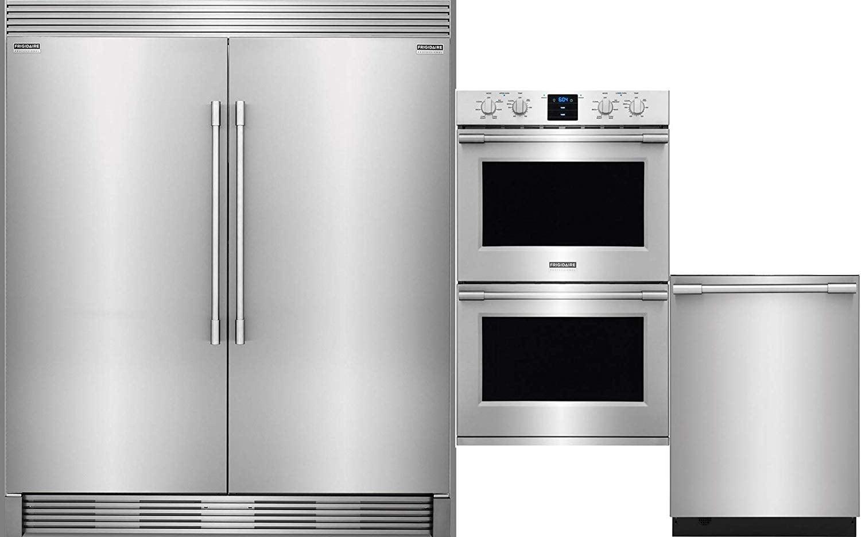 Frigidaire Professional Package FPRU19F8RF Refrigerator FPFU19F8RF ...