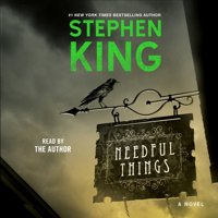 Needful Things (Audiobook)