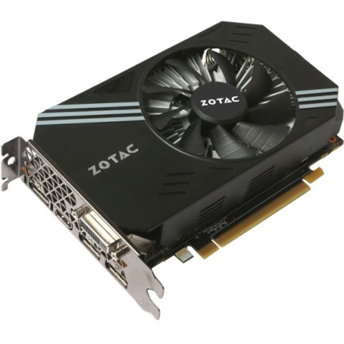 ZOTAC GeForce GTX 1060 3G DDR5