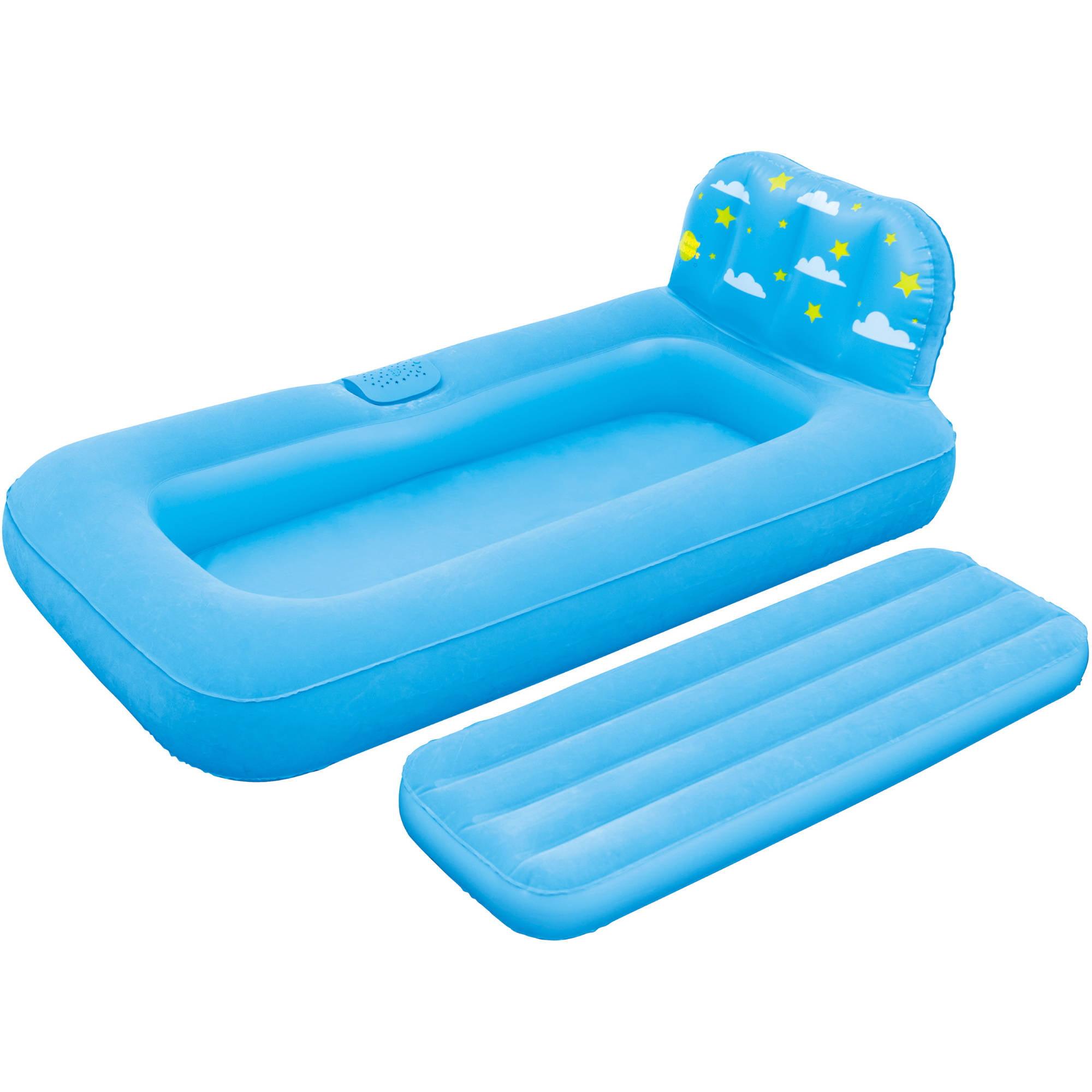 Inflatable bed for kids - Inflatable Bed For Kids