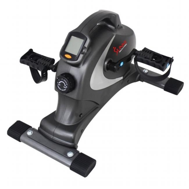 Sunny Distributor SF-B0418 Magnetic Mini Exercise Bike