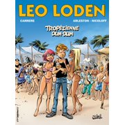 Léo Loden T22 - eBook