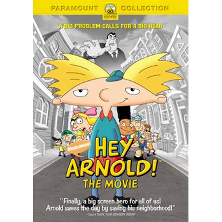 Hey Arnold! The Movie for $<!---->
