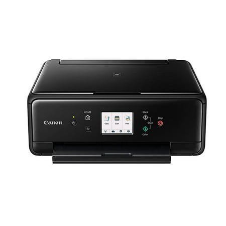 Canon PIXMA TS6120 Black Wireless Inkjet All-in-One Printer