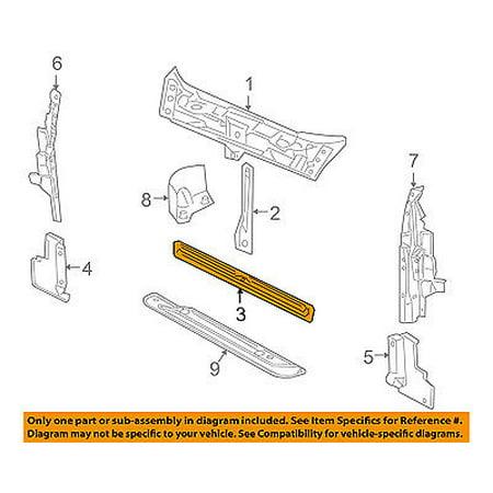 Pt Cruiser Cooling System Diagram - Wiring Diagram