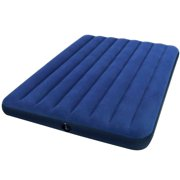 Pillow Rest Raised Airbed with Built-in Pillow and Electric Pump, Twin, Bed Height 16.5 , Ship from