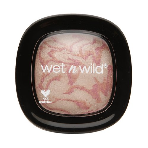 (3 Pack) WET N WILD To Reflect Shimmer Palette - I'll Have a Cosmo