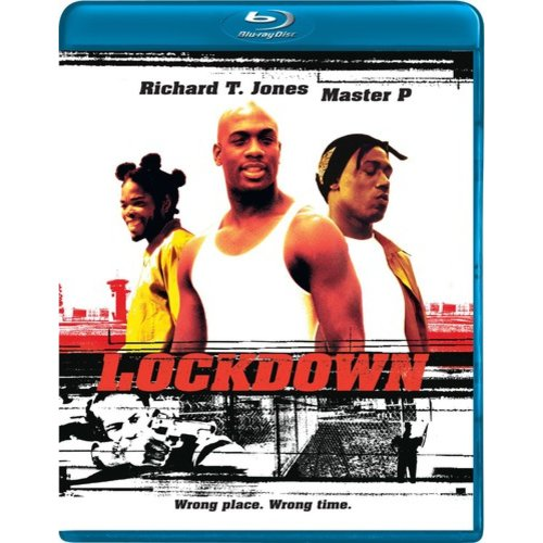 Lockdown (Blu-ray) (Widescreen)