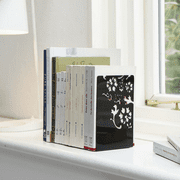 Yamazaki Home Kirie Book End (Set of 2) BK