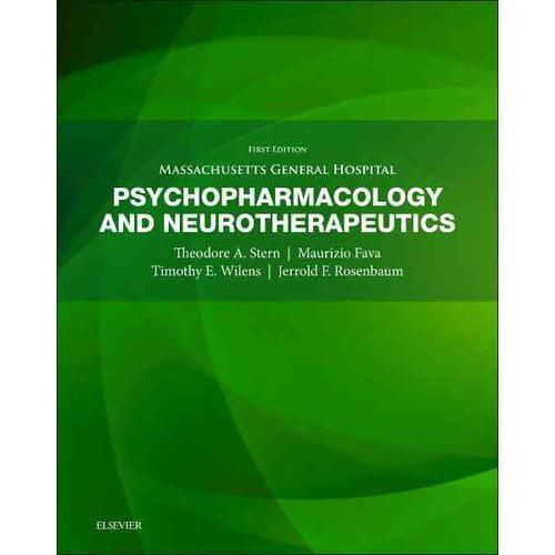 Massachusetts General Hospital Psychopharmacology