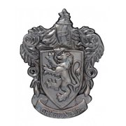 Gryffindor School Crest Pewter Lapel Pin