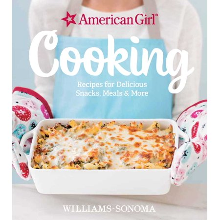 American Girl Cooking : Recipes for Delicious Snacks, Meals & More](Scary Halloween Snacks Recipes)