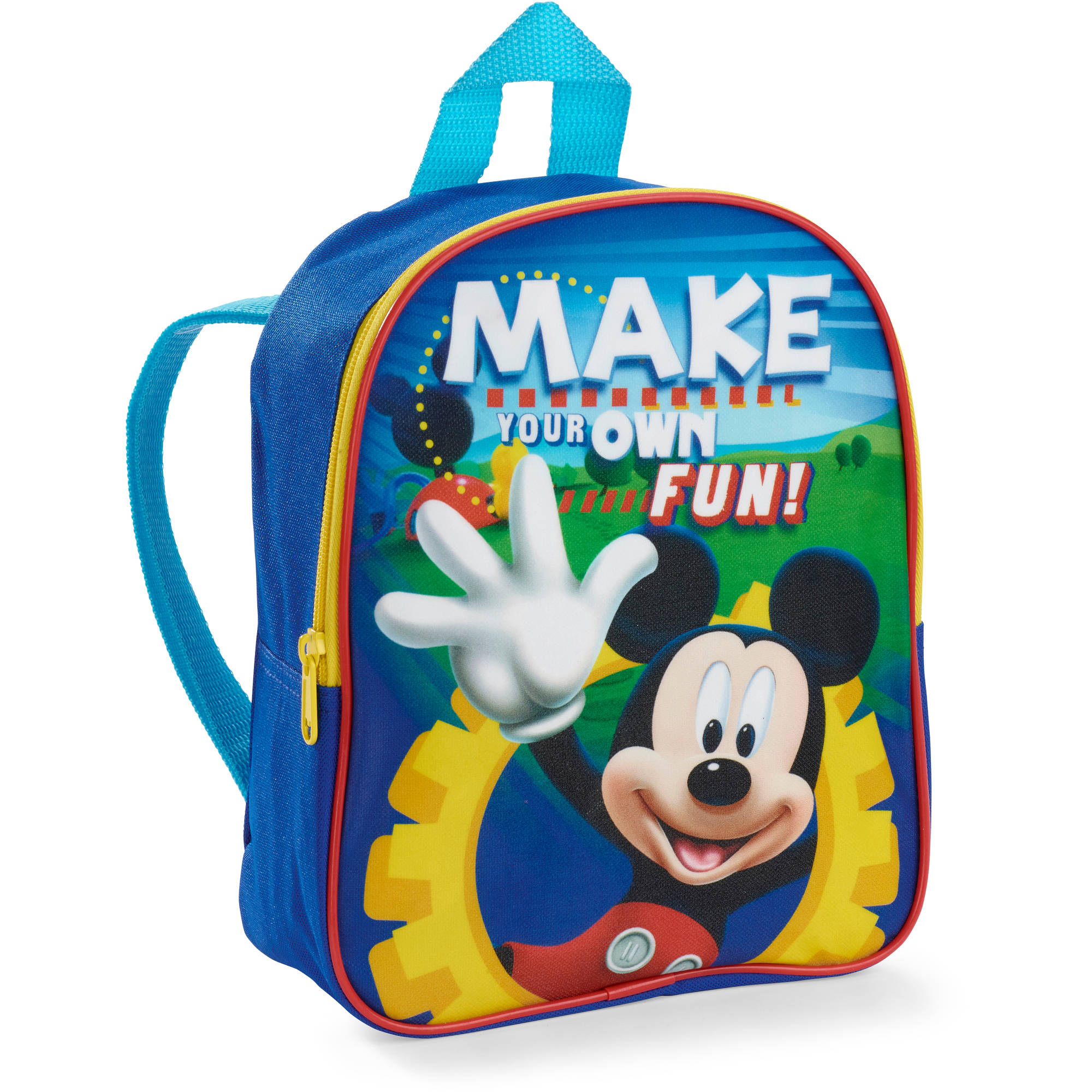 Mickey 10 Inch Mini Backpack