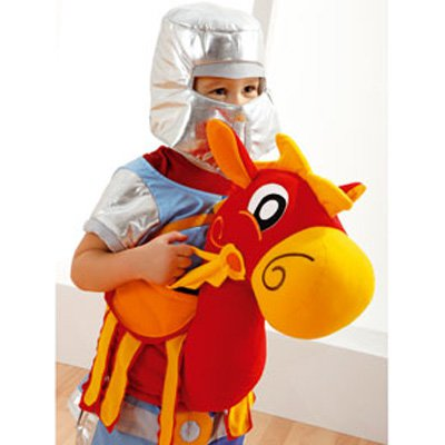 Wesco Knights Costume Maxi Pack