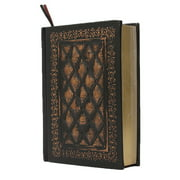 Thick Classic Notebook Premium Journal Writing Notebook Daily Use Personal Journal with Cover Embossed