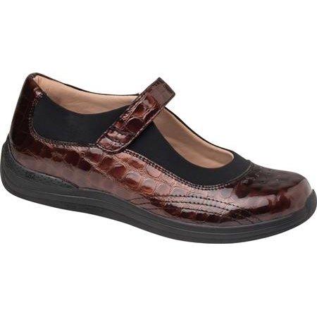 drew - drew women s rose mary jane shoes - Walmart.com e428e4c0e5