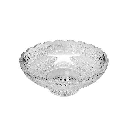 Bohemia Crystal Bowl, 10