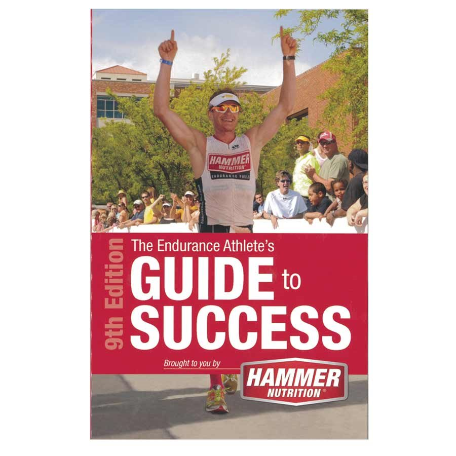 Hammer Nutrition Endurance Athlete'S Guide To Success