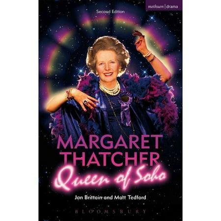 Cultural depictions of Margaret Thatcher