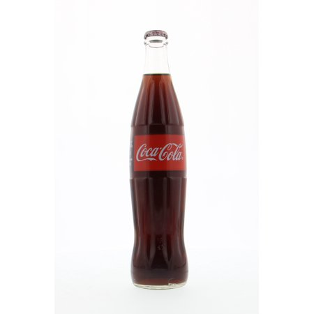 Coca Cola Drink   Coca Cola Medio Litro 16 Onz  Pack Of 6