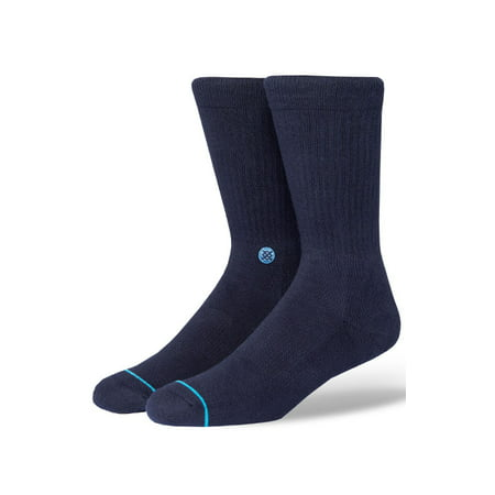 Stance, Icon Socks - Dark Navy