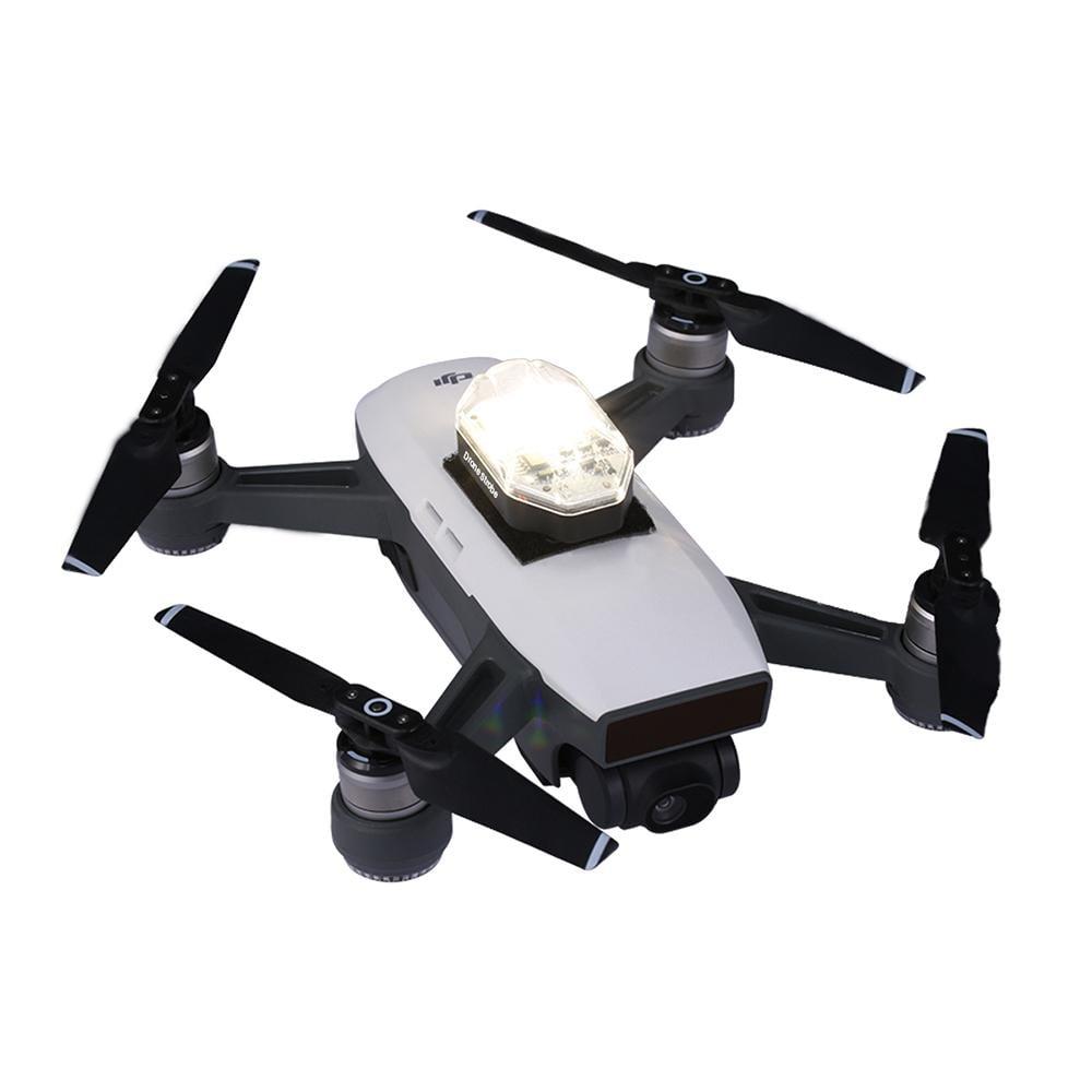 Rechargeable Strobe Lamp Flash LED Night Navigation Light Kit for DJI Mavic Mini