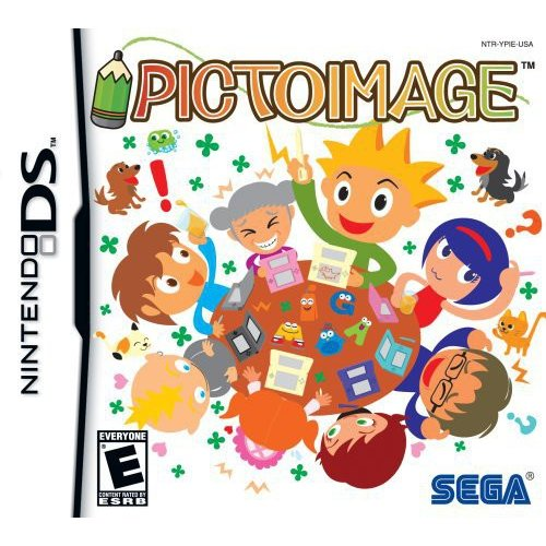 Picto Image (DS)