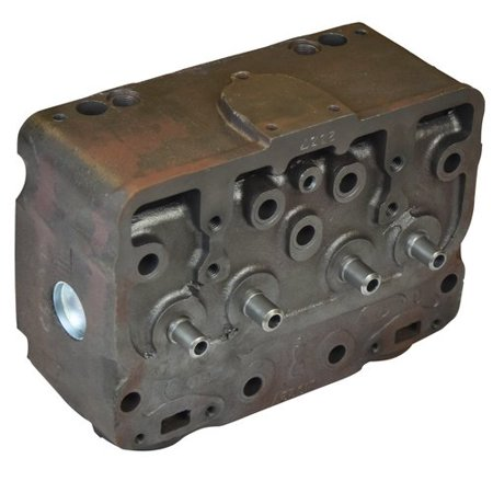 Cylinder Head, Remanufactured, Case, A33613