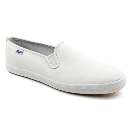Women's Champion Original Leather Slip-On Sneaker
