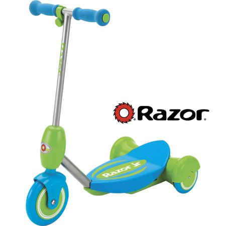 Razor Jr. Lil E Kids' Electric Scooter - Ages 3 and Up ()