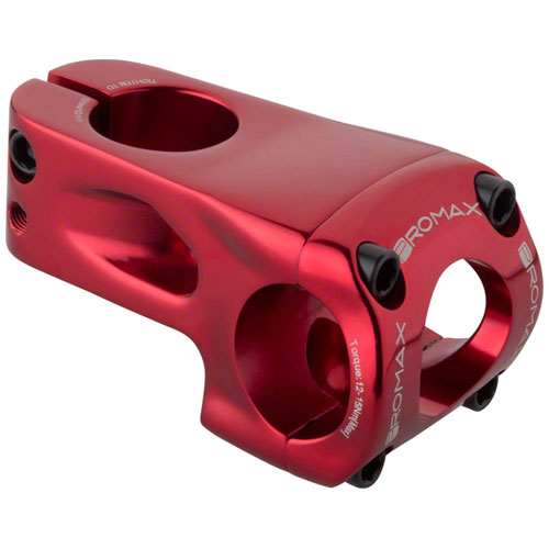 PX-ST145331F-RD PROMAX BANGER 31.8 53mm RED